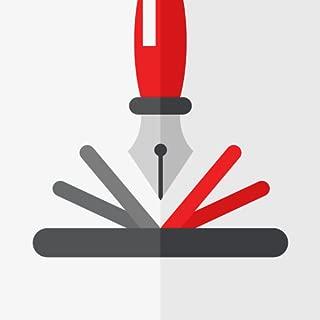 Outlining Your Novel Workbook [Download]