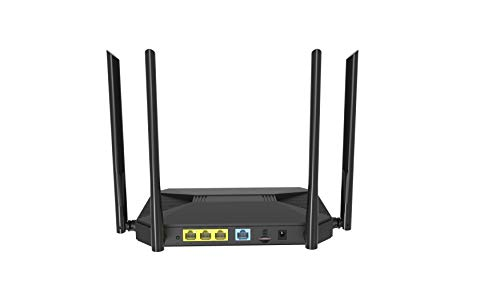 Pronto PP14US-SIM 4G LTE 300Mbps Unlocked Router with Pronto SIM Card and 500MB Free Data for 1 Month. Supports All US LTE Bands. (No Verizon Support) Connector for External Antenna