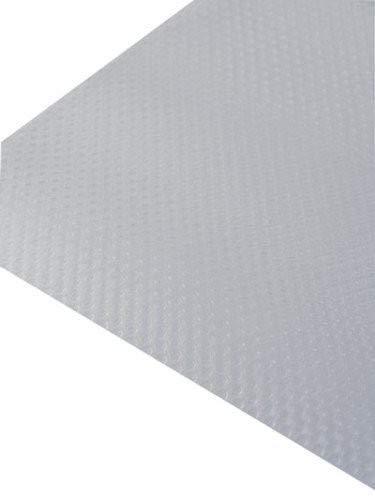 ORYX 5540900 - Antideslizante (Plástico transparente, 50x150cm)