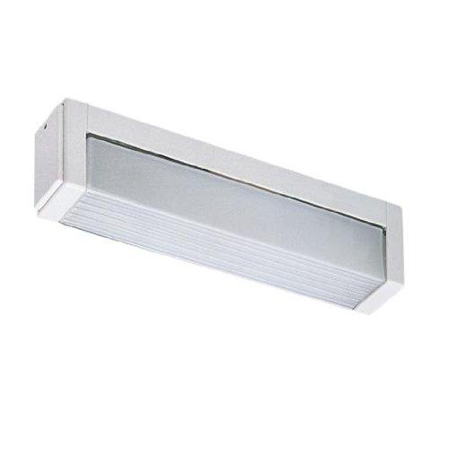 Spiegelleuchte, 2 x E14/40W, RZB