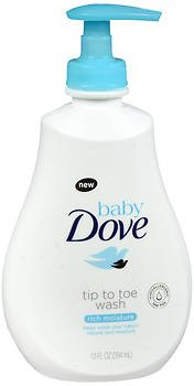 Baby Dove Baby Care Products - Best Reviews Tips