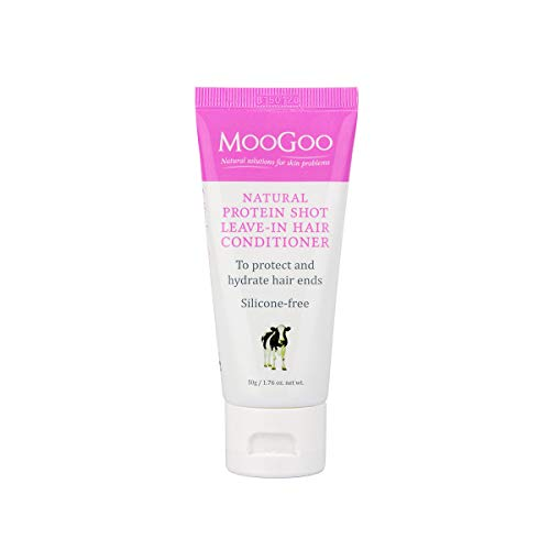 MooGoo Protein Shot Leave-In Conditioner 50g/1.76fl. oz