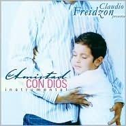 Claudio Freidzon Presenta Amistad Con Dios Instrumental