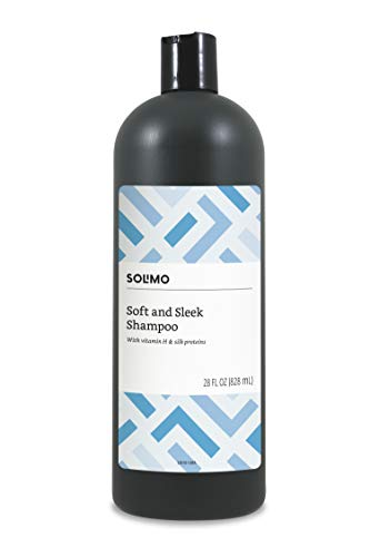 Amazon Brand - Solimo Soft & Sle...