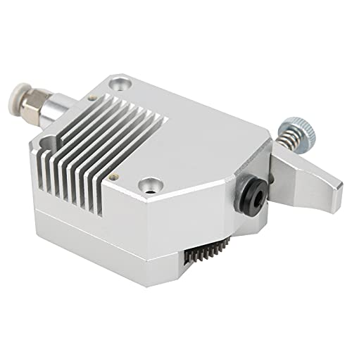 Suitable Extruder, Silver Printer Nozzles Spring Device Reduction Gear Device Drive Technology Hardened Steel