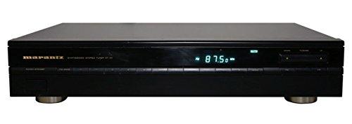 marantz ST-40 Stereo Tuner in schwarz