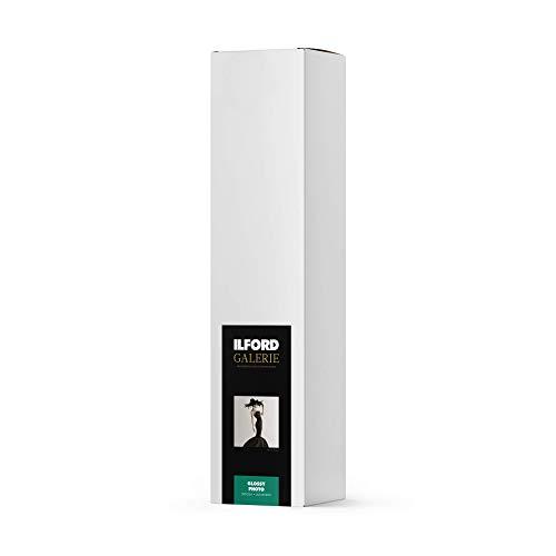 Ilford Galerie Prestige Gloss - Rollo de papel 43,2cmx30,5m (color blanco)
