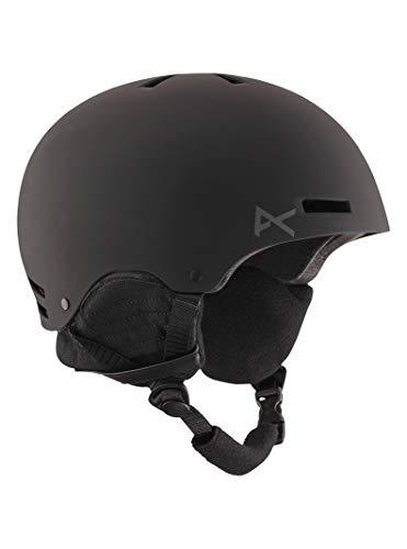 Anon Men's Raider Helmet, Black, Large