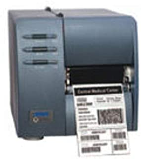 Honeywell DATAMAX M-4206 Network Thermal Label Printer - Monochrome - 6 in/s Mono - 203 dpi - Serial, Paralle