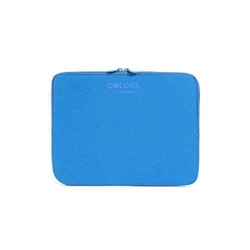 'Tucano Colore Second Skin' BFC1112B Laptop Sleeve Blue