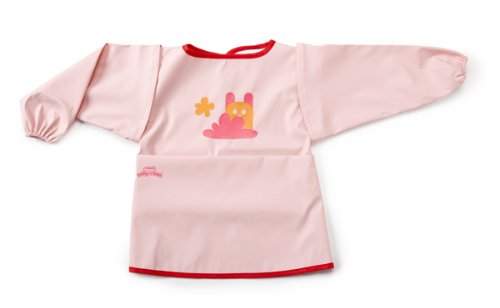 Baby-To-Love Blouse imperméable bébé (Pink Bunny)