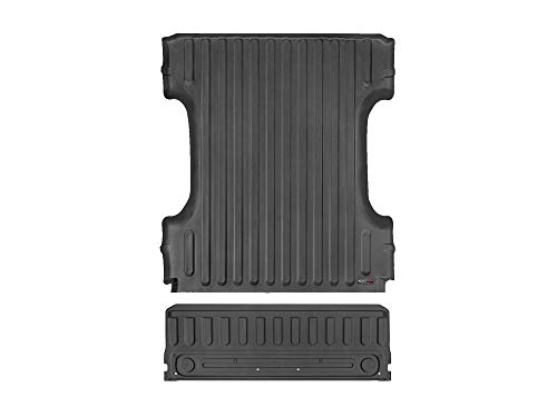WeatherTech TechLiner - Bed Liner and Tailgate Kit for Dodge Ram 1500 (4th Gen)