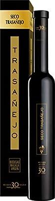 """Seco Trasañejo 37,5cl - Mature dry liquor wine D.O.""""Málaga"""""""