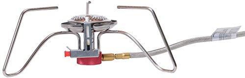 Go System Tri SPI - Réchaud à gaz 235 g 130 x 160 x 75 mm 2850 W