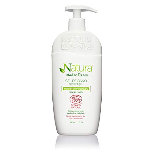 Gel de Baño - Natura Madre Tierra 500 ML - Instituto Españ