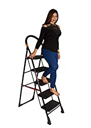 Best things to buy from Amazon- folding ladder