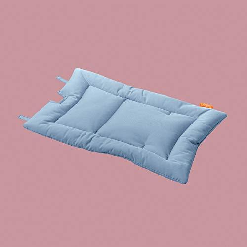 Sitzkissen für Leander Classic Hochstuhl - Farbe: dusty blue