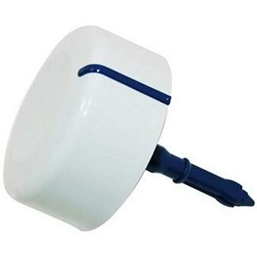 Whirlpool Bouton de commande minuterie sèche-linge Pièce authentique réf. 481241458306.