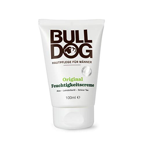 Bulldog Original Feuchtigkeitscreme Herren, 1er Pack (1 x 100 ml)