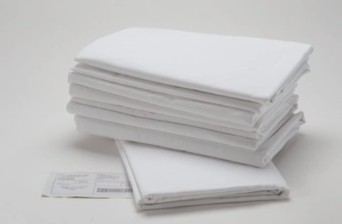 Union Hospitality 12 Standard Size Pillow Cases 20
