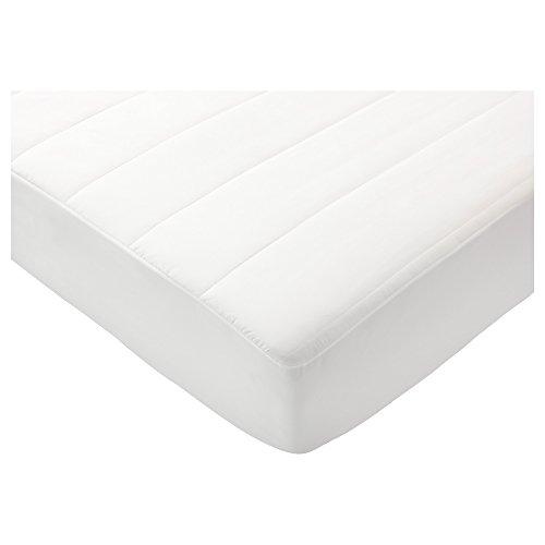 IKEA PARLMALVA - Mattress protector 190cm x 90cm UK Single Bed Size