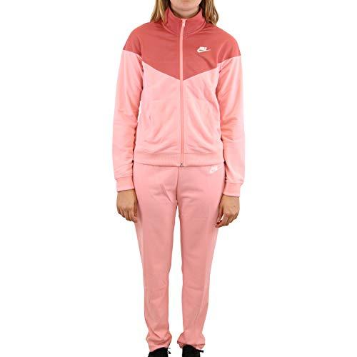 Nike Sportswear Tracksuit Women pink