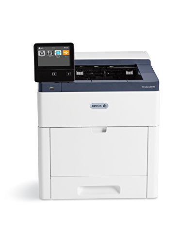 Xerox VersaLink C600/DN Color Printer, Amazon Dash Replenishment Ready