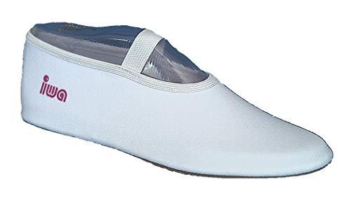 Zapatillas para cama elástica IWA 250 (33)