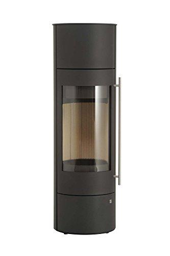 Olsberg Kaminofen Palena PowerBloc Compact, stahl schwarz