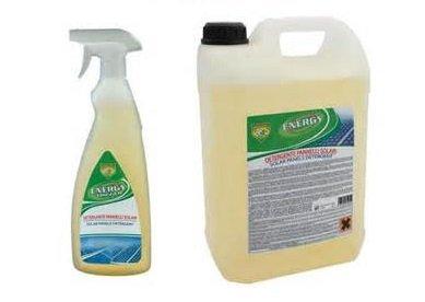 Eco Service Energy Detergente Pannelli Solari Tanica Da 5 Kg