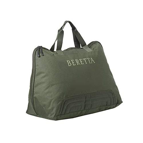 Beretta B-Wild Jagdtasche Tasche, Grün & Dunkel Grün