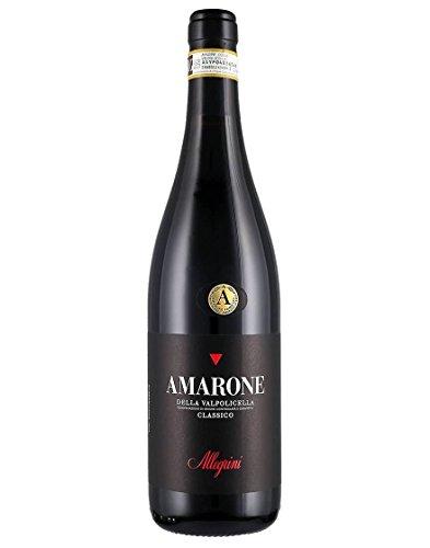 Amarone della Valpolicella Classico DOCG Allegrini 2016 0,75 L