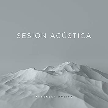 Sesión Acústica