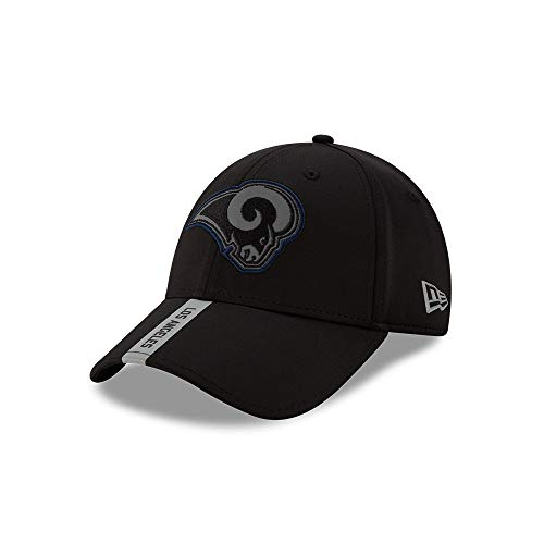 New Era 9FORTY Stretch Snap Cap - Combine Los Angeles Rams