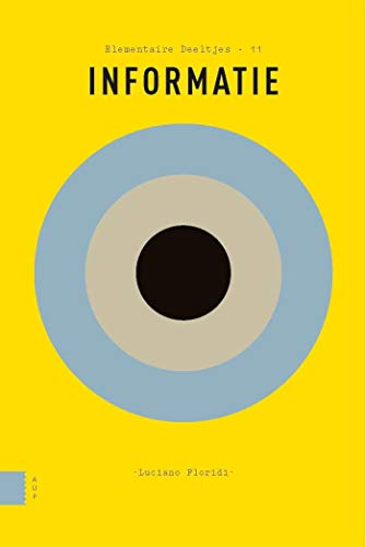 Informatie (Elementaire Deeltjes Book 11) (Dutch Edition)