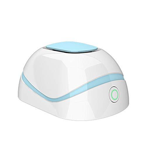 KKmoon Ozon-sterilisator, luchtreiniger voor kantoor en slaapkamer, sterilisator voor de lucht, voor de binnenruimte van de auto