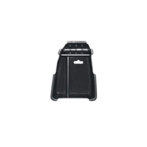 Tonyzhou Co.,ltd Auto Zentralarmlehne Aufbewahrungsbox Konsole Armlehnenablage Halter Fall Palle Dekoration, für Ford Escort