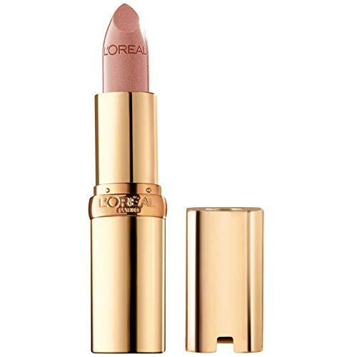 L'Oreal Paris Makeup Colour Riche Original Creamy, Hydrating Satin Lipstick, 799 Caramel Latte, 1...