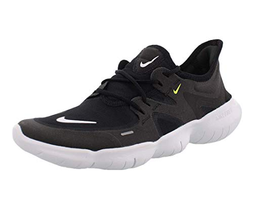 Nike Free RN 5.0 Women's Low Sneaker Black, Dimensione:39