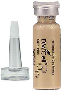 DM.cell BB Meso Glow Color # 21 - mesowhite, microneedling, dermapen - 10x5ml ampoules voor microneedling KOREA