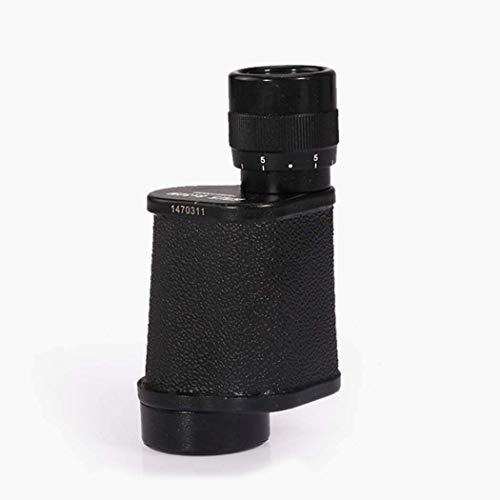 J-Love 8 × 30 Full Metal Ocular Grande Alta Potencia HD Telescopio Prisma Bolsillo Impermeable A Prueba Niebla Hombres Regalos