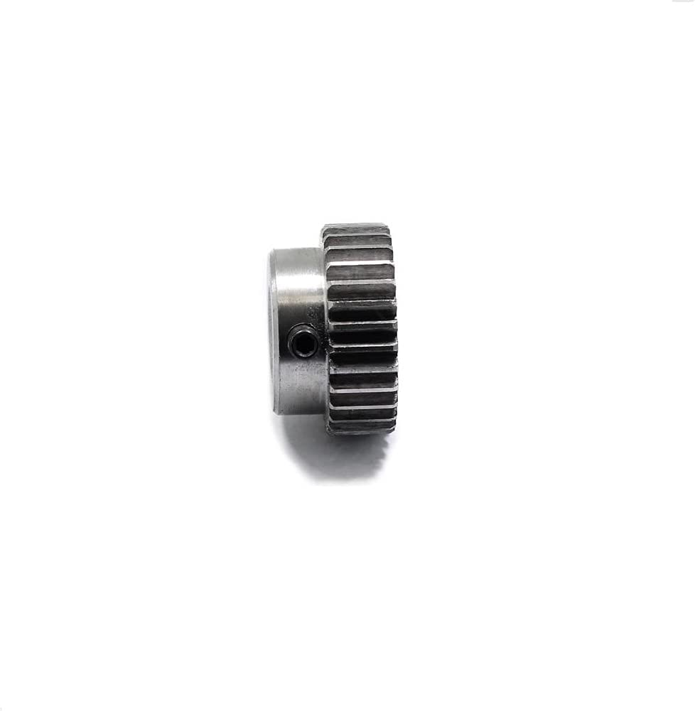 In stock KHJK CHFENG-GG 1.5 Modulus 10Teeth Spur Metal Max 79% OFF Table Gear Mo with