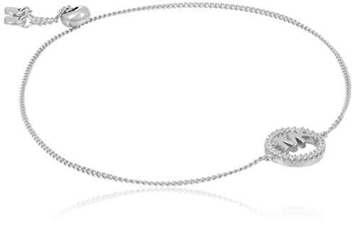Michael Kors Damen-Armband 925er Silber One Size Silber 32010366
