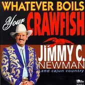 Whatever Boils Your Crawf