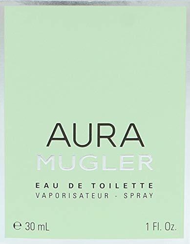 Thierry Mugler Eau De Toilette Frau, 30 ml