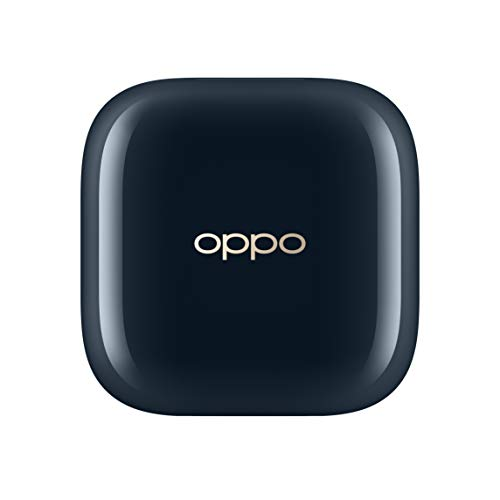OPPO ENCO W51 True Wireless Earphone (Starry Blue)