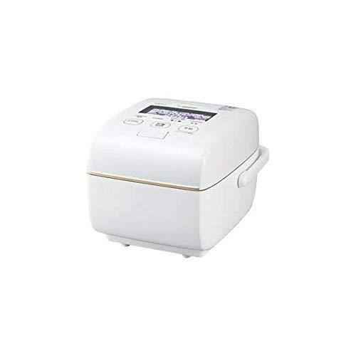 象印 圧力IH炊飯ジャー(5.5合炊き) 雪白 ZOJIRUSHI 炎舞炊き NW-LA10-WZ