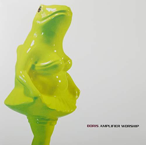 Amplifier Worship [Disco de Vinil]