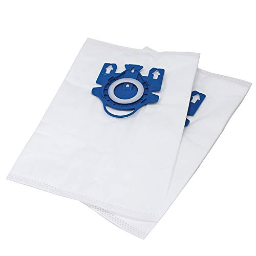 Sacs daspirateur, Sacs économiseurs despace de stockage sous vide, Poche à poussière jetable en tissu pour aspirateur, Blanc