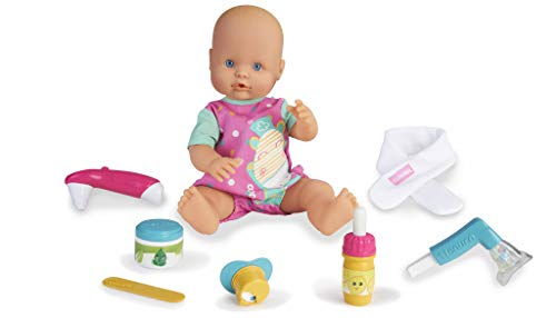 Nenuco Dolor de Garganta Doll
